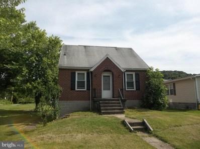 11605 Hickory Avenue, Cumberland, MD 21502 - #: MDAL133044