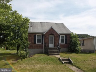 11605 Hickory Avenue, Cumberland, MD 21502 - #: MDAL133044