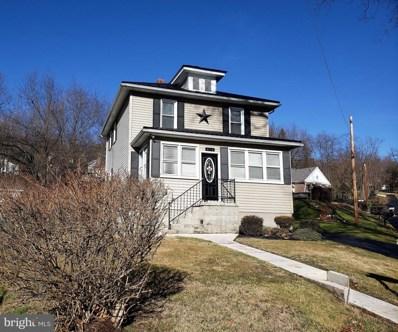 812 Calvin Street, Cumberland, MD 21502 - #: MDAL133088