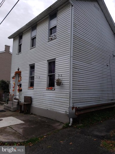 456 Columbia Street, Cumberland, MD 21502 - #: MDAL133092