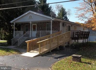 14813 Lone Oak Road, Cresaptown, MD 21502 - #: MDAL133110