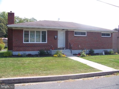 20 Long Drive, Cumberland, MD 21502 - #: MDAL133116