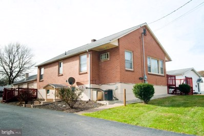 11517 Bank Avenue, Cumberland, MD 21502 - #: MDAL133144