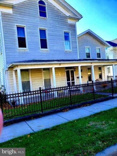 179 E Main Street, Frostburg, MD 21532 - #: MDAL133148