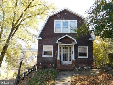 526 Rose Hill Avenue, Cumberland, MD 21502 - #: MDAL133160