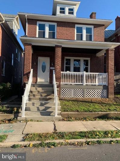 637 Shriver Avenue, Cumberland, MD 21502 - #: MDAL133176