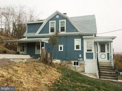 555 Arnett Terrace, Cumberland, MD 21502 - #: MDAL133240