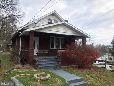 9 James Street, Cumberland, MD 21502 - #: MDAL133244