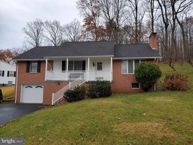 612 Wellington Lane, Cumberland, MD 21502 - #: MDAL133288