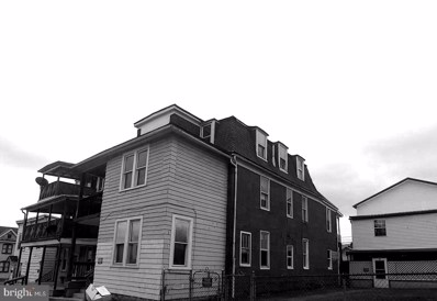 313 Pennsylvania Avenue, Cumberland, MD 21502 - #: MDAL133308