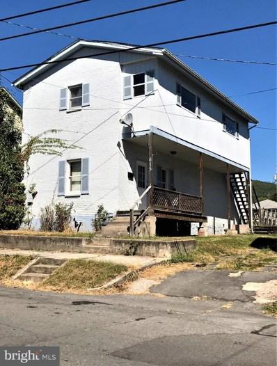 615 Columbia Avenue, Cumberland, MD 21502 - #: MDAL133330