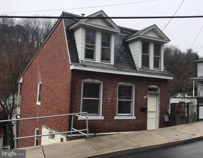 440 Baltimore Avenue, Cumberland, MD 21502 - #: MDAL133352