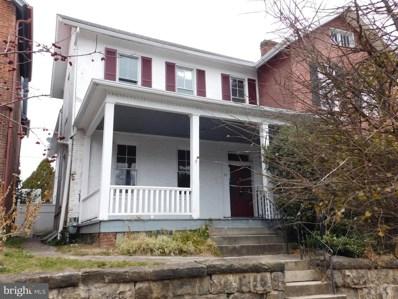 327 Cumberland Street, Cumberland, MD 21502 - #: MDAL133376