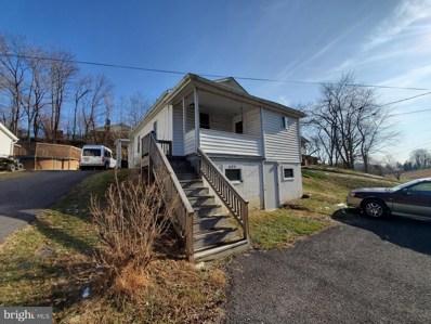 604 Winifred Road, Cumberland, MD 21502 - #: MDAL133398
