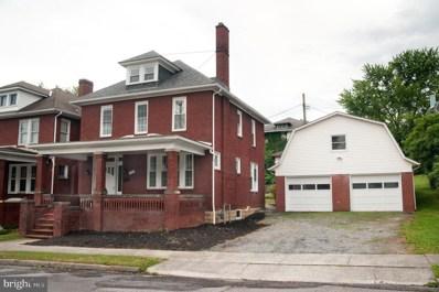 506 Avirett Avenue, Cumberland, MD 21502 - #: MDAL133410
