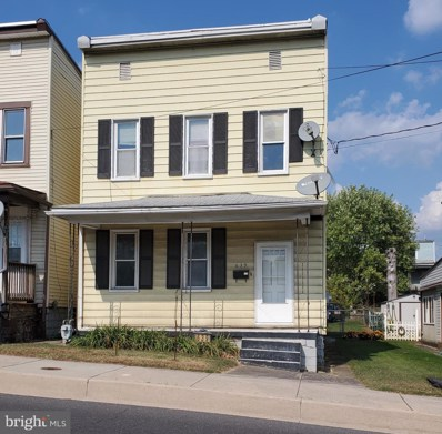 639 Henderson Avenue, Cumberland, MD 21502 - #: MDAL133414