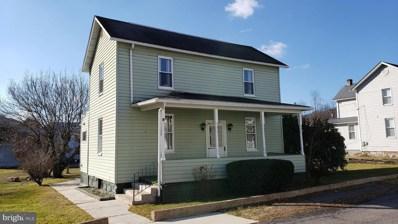 10008 Devore Street, Ellerslie, MD 21529 - #: MDAL133436