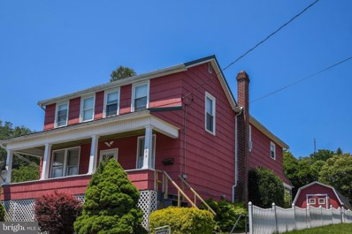 109 Walnut Street, Westernport, MD 21562 - #: MDAL133444