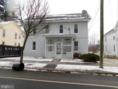 159 Bowery Street, Frostburg, MD 21532 - #: MDAL133448