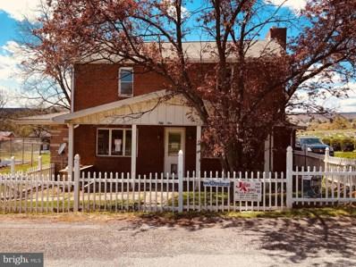 51 Wright Street, Frostburg, MD 21532 - #: MDAL133484