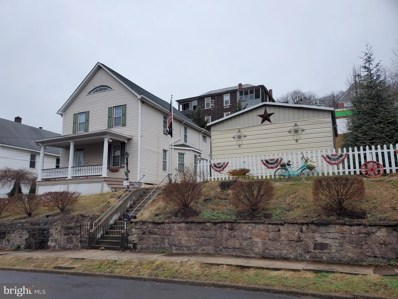 9 N Waverly Terrace, Cumberland, MD 21502 - #: MDAL133498