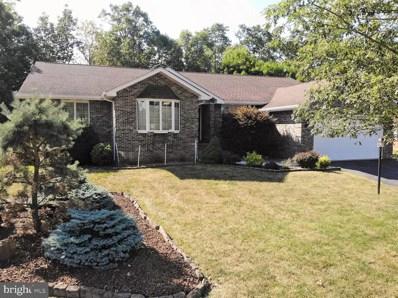 1029 Cherrywood Avenue, Cumberland, MD 21502 - #: MDAL133522