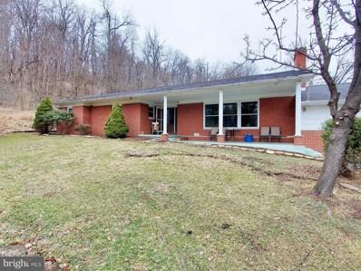 12400 Garden Drive NE, Cumberland, MD 21502 - #: MDAL133538