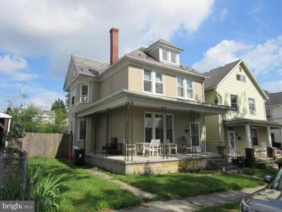 204 Seymour Street, Cumberland, MD 21502 - #: MDAL133560