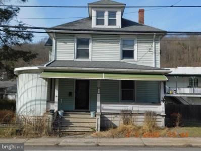 65 E Main Street, Lonaconing, MD 21539 - #: MDAL133592