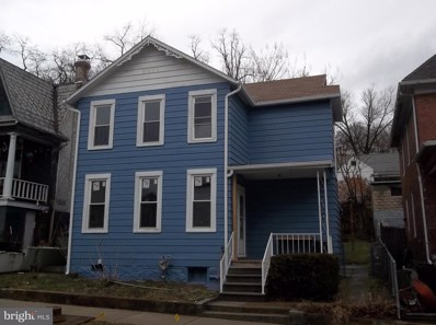 519 Patterson Avenue, Cumberland, MD 21502 - #: MDAL133622