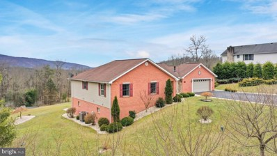 334 Francis Court, Cumberland, MD 21502 - #: MDAL133628