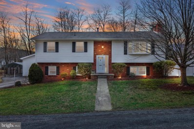 14801 Pershing Street, Cresaptown, MD 21502 - #: MDAL133678