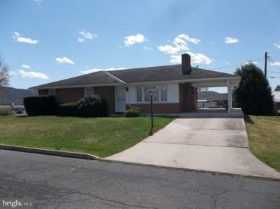 1429 Magnolia Court, Cumberland, MD 21502 - #: MDAL133692