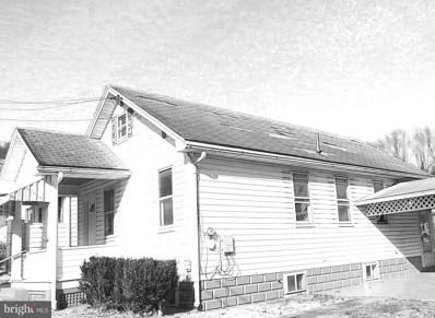 509 Welch Avenue, Cumberland, MD 21502 - #: MDAL133698