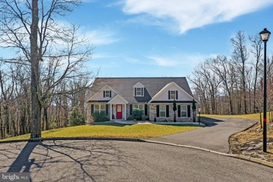 802 Arrowhead Trail, Cumberland, MD 21502 - #: MDAL133710