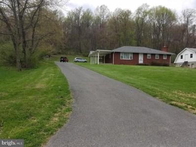 12201 Knob Road NE, Cumberland, MD 21502 - #: MDAL133722