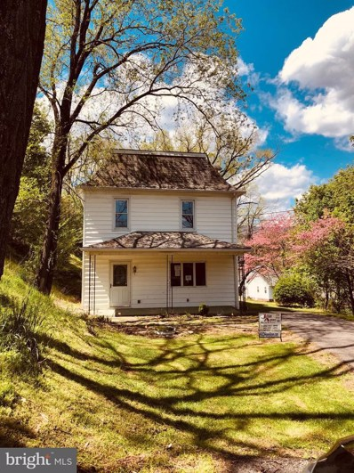12801 Geary Lane NW, Mount Savage, MD 21545 - #: MDAL133742