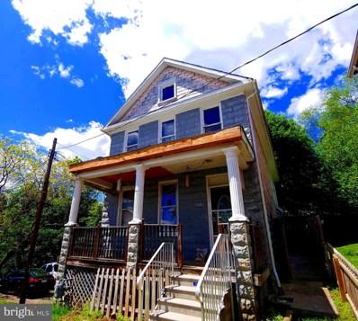 114 N Allegany Street, Cumberland, MD 21502 - #: MDAL133822
