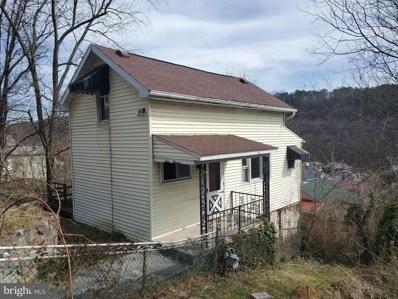 411 Hill Street, Cumberland, MD 21502 - #: MDAL133828