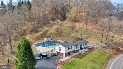 12340 Cash Valley Road, Corriganville, MD 21524 - #: MDAL133842