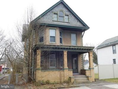 508 Shriver Avenue, Cumberland, MD 21502 - #: MDAL133848