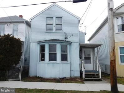 440 Seymour Street, Cumberland, MD 21502 - #: MDAL133858
