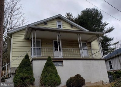 309 E Reynolds Street, Cumberland, MD 21502 - #: MDAL133872