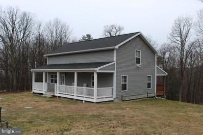 12801 Piney Flats Road SE, Cumberland, MD 21502 - #: MDAL133890