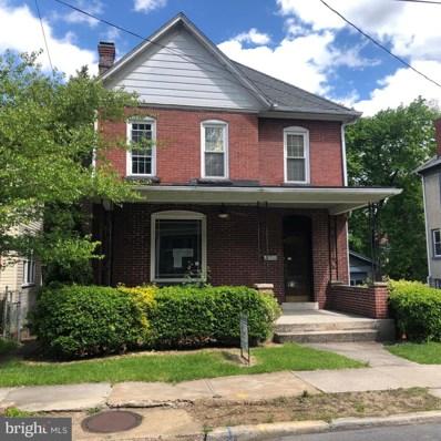 15 N Chase Street, Cumberland, MD 21502 - #: MDAL133894
