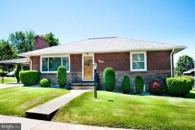 919 Kent Avenue, Cumberland, MD 21502 - #: MDAL133900