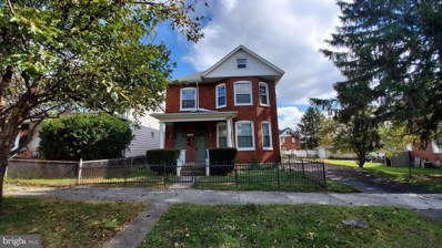 304 Pennsylvania Avenue, Cumberland, MD 21502 - #: MDAL133904