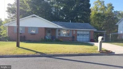 17 Beechwood Drive, Cumberland, MD 21502 - #: MDAL133914