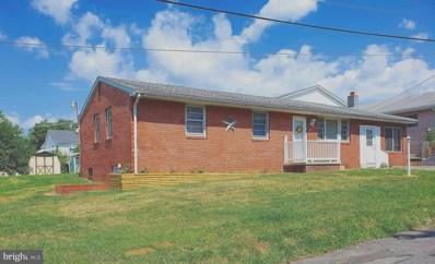 411 Memorial Avenue, Cumberland, MD 21502 - #: MDAL133926