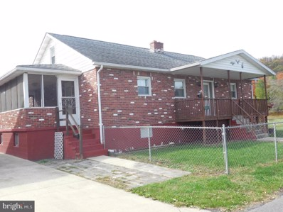 17 W Clement Street, Cumberland, MD 21502 - #: MDAL133928